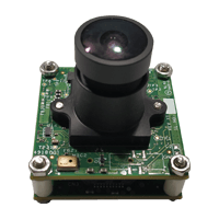 3MP camera board for NVIDIA Jetson Nano