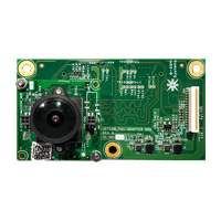 Camera for NVIDIA® Jetson TX2/TX1 developer kit