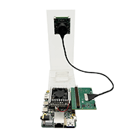 5.0 MP MIPI Camera for Google Coral