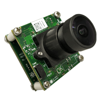 5MP Fixed focus camera board for Toradex