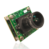 Sony 4K MIPI Camera for Jetson Xavier NX/Nano