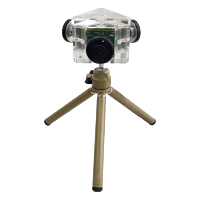 360 Degree Panoramic Camera