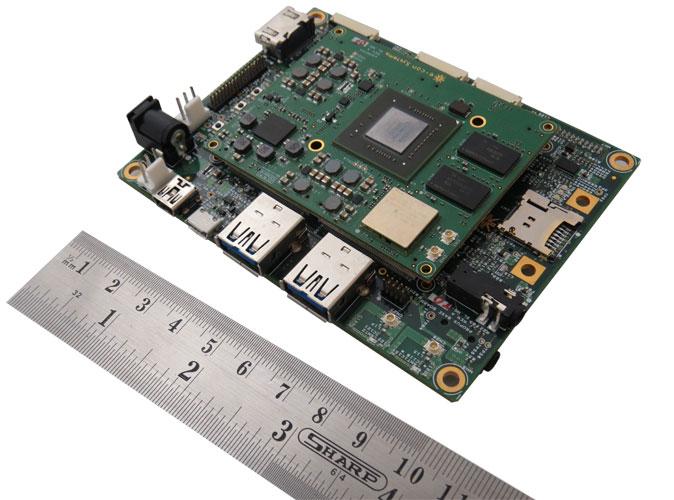 Tegra K1 Board | NVIDIA Tegra K1 Development Board