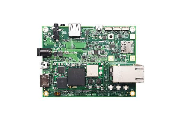 iMX7 development board | iMX7 board | i MX7 development Kit