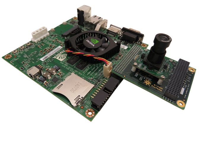 AR1820HS based 13MP MIPI camera module