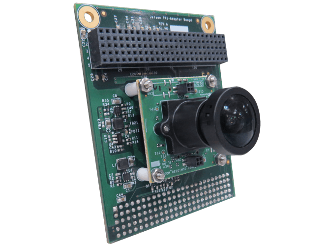 3 4 MP Low light USB Camera for Jetson TK1 | NVIDIA camera
