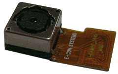 e-CAM52A_MI5640_MOD - 5.0 MP Parallel Camera Module