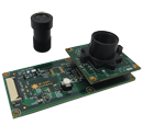 3.4MP MIPI Camera board