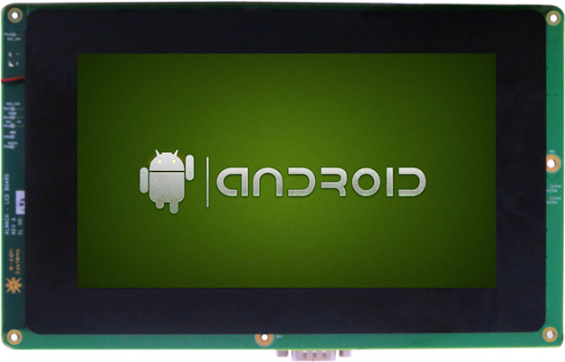 Android Driver Development