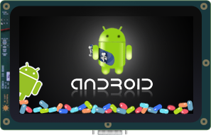 Android Reference Design