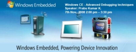 Windows Embedded Powering Device Innovation