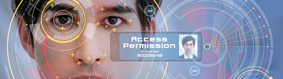 Access control and analytics banner