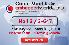 Embedded World - 2018