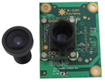 5 MP OV5640 Custom Lens Camera