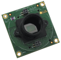 5.0 MP Custom Lens Camera Module (Monochrome)
