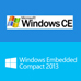 Windows Embedded Compact 2013 BSP porting